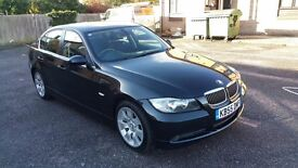 BMW 3 SERIES 2.5 325i SE 4dr 2006, good condition, serviced
