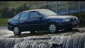 Vauxhall cavalier classic 1.8 8v n reg