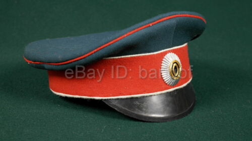 Cap Tsarist Russia an officer of infantry WWI hight quality copy