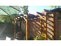 Robinswood Fencing and Landscaping