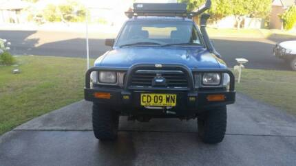Toyota Hilux Old Bar Greater Taree Area Preview