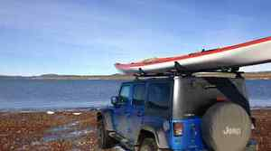 Mirage 580 Sea Kayak South Hobart Hobart City Preview
