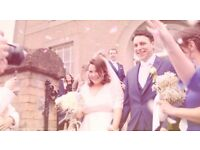 FREE Wedding Videography / Filming / Editing / Video / Movie