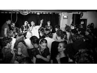 Music Marketing Assistant wanted for 3 major venues in Bristol