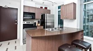 Fully Furnished Weekly & Monthly Rentals in Downtown