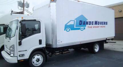 Dandemovers & Property Services
