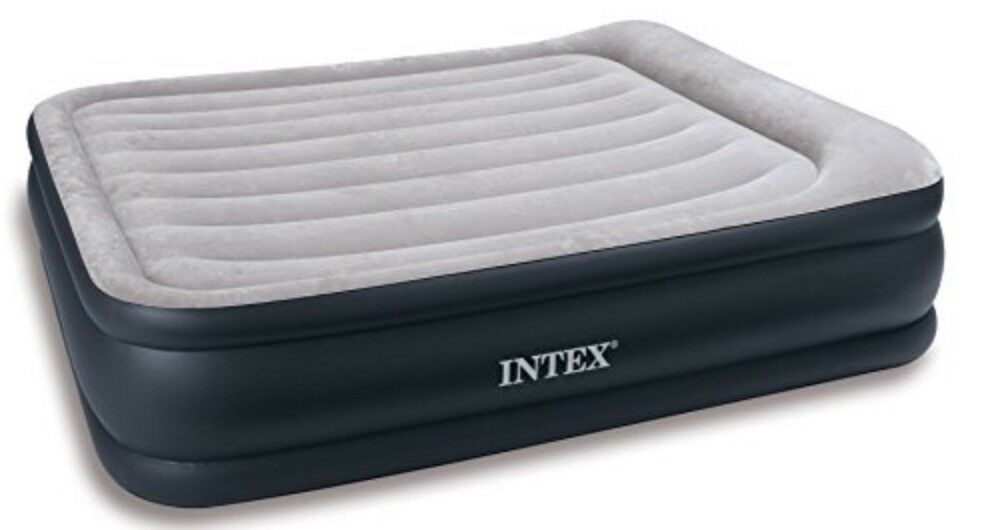 Intex,Blow up double bed