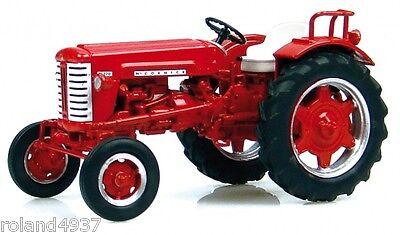 Ih Mccormick F270 Tractor (1964) 1:43 Universal Hobbies Uh6089