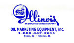 Illinois Oil Marketing Equipment