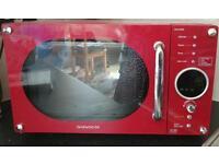 Daewoo microwave oven