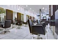 HAIR STYLIST / full time and part time / hairdressing / hairdresser