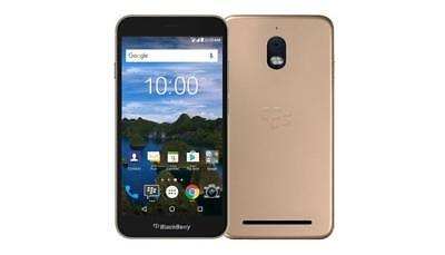 Unlocked Blackberry Aurora gold cell Phone at&t t mobile t-mobile bb NEW