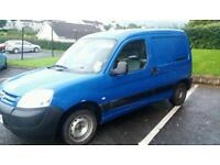 L@@K # CITROEN BERLINGO 2.0 HDI # £750