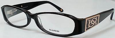 BEBE Fashionista Brille / Brillengestell / Damen Ausverkauf UVP 110€ eyeglasses