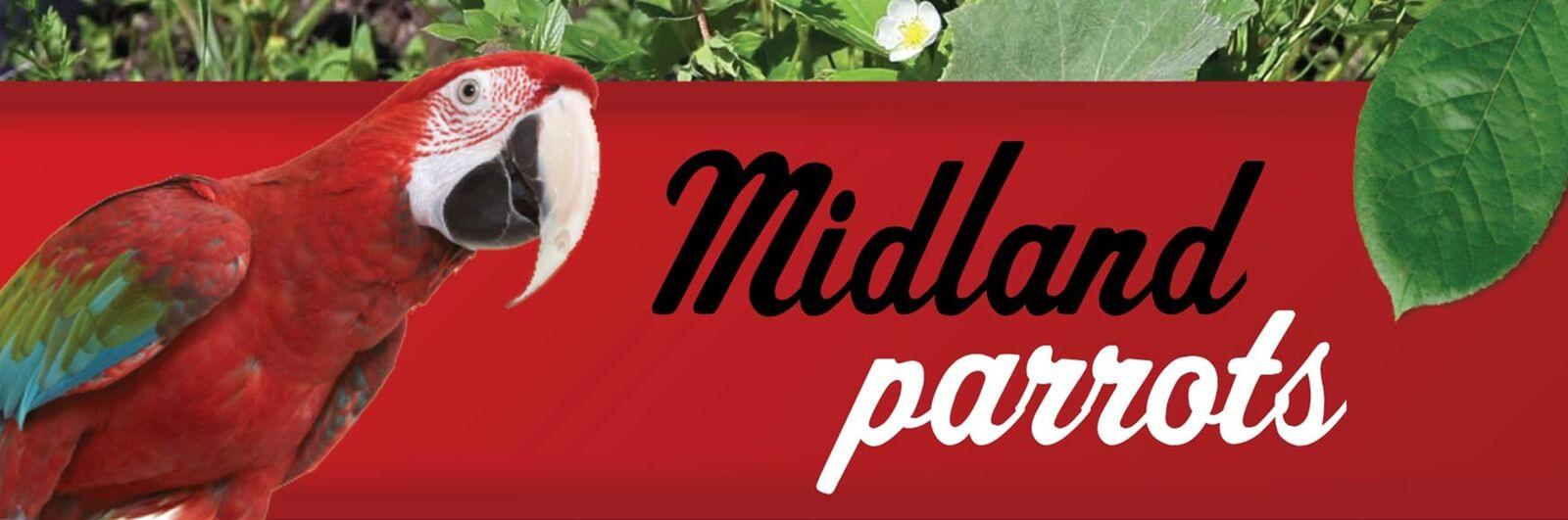 Midland Parrots Ltd