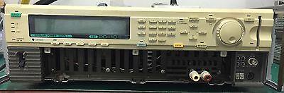 Kikusui Pbx20-10 Power Supply Dc