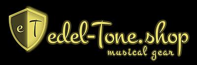 Edel-Tone Shop