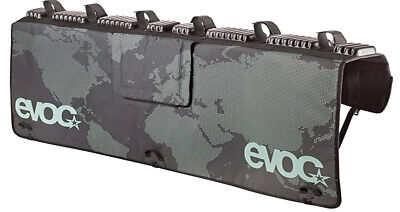 Evoc Tailgate Pad 6 Bike Capacity Truck Pickup Pad XL Black