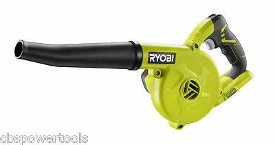 Ryobi R18TB-0 One+ Toolshop Blower **Body Only**