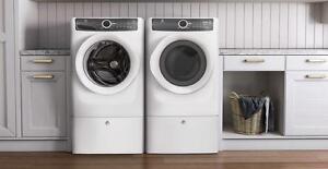 www.aniks.ca Electrolux EFLW317TIW EFDG317TIW Washer Dryer Pair
