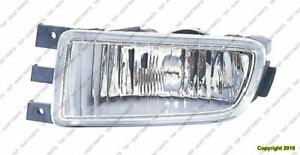 Fog Lampdriver Side Without Hid High Quality Lexus GS400 1999-2005