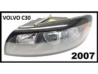 WANTED! Volvo C30 passenger side headlight #31283158
