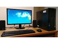 HP PC For Sale - Intel i3...3.30GHz.