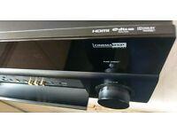 Yamaha rx-v1067 7.2 network usb 5* home cinema Amplifier tuner