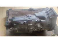 Getrag Gearbox Manual 6 Speed- 1069-401-018 - 1069 401 016
