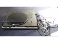 Technics SL- D20 Direct Drive Automatic Turntable System
