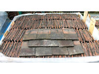 1000 good quality roof tiles