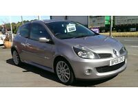 RENAULT CLIO SPORT 2.0 16V ***ONE OWNER FRON NEW****