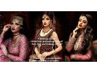 Professional Hair stylist and Makeup Artist - Shahinour Ruby MUA