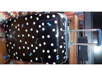 Radley Large suitcase - cost £159 - Clean