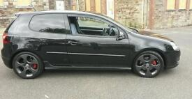 Vw golf mk5 gti 2.0 turbo 2006