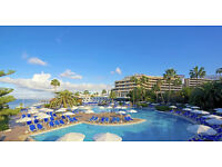 Costa Adeje, Tenerife 7 Nights Self Catering at Iberostar Torviscas Playa in a Double Room ANY DATES