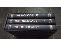 The Holocaust Folio Society Edition