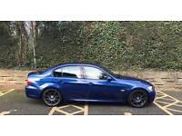 BMW 325D MSPORT 3.0D 87k MILES LE MANS BLUE