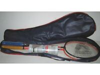 DONNAY Badminton Set