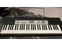 lovely Casio piano