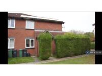 1 bedroom house in Wordsworth Mead, Redhill, RH1 (1 bed)
