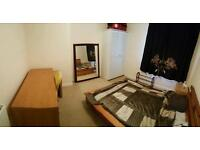 Double Room in Lossiemouth