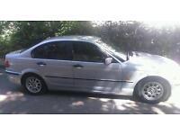 Bmw 318 auto 1.9 petrol