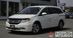 2014 Honda Odyssey EX! HEATED SEATS! BACKUP CAM! ONLY 53K!