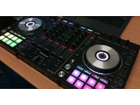 Pioneer DDJ-SX2 4 ch controller. Excellent. Original box + leads, Save £80 on new