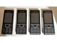 Sony Ericsson J10i2