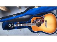 Stunning 2014 Gibson Hummingbird