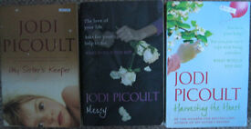 Jodi Picoult paperback books