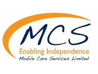 Home Care Worker - Coleshill - Excellent Pay and Training - Minimum Travel