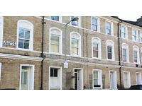 PRICE REDUCED! 2 dble bedroom period conversion first floor unfurnished reurbished flat in Battersea